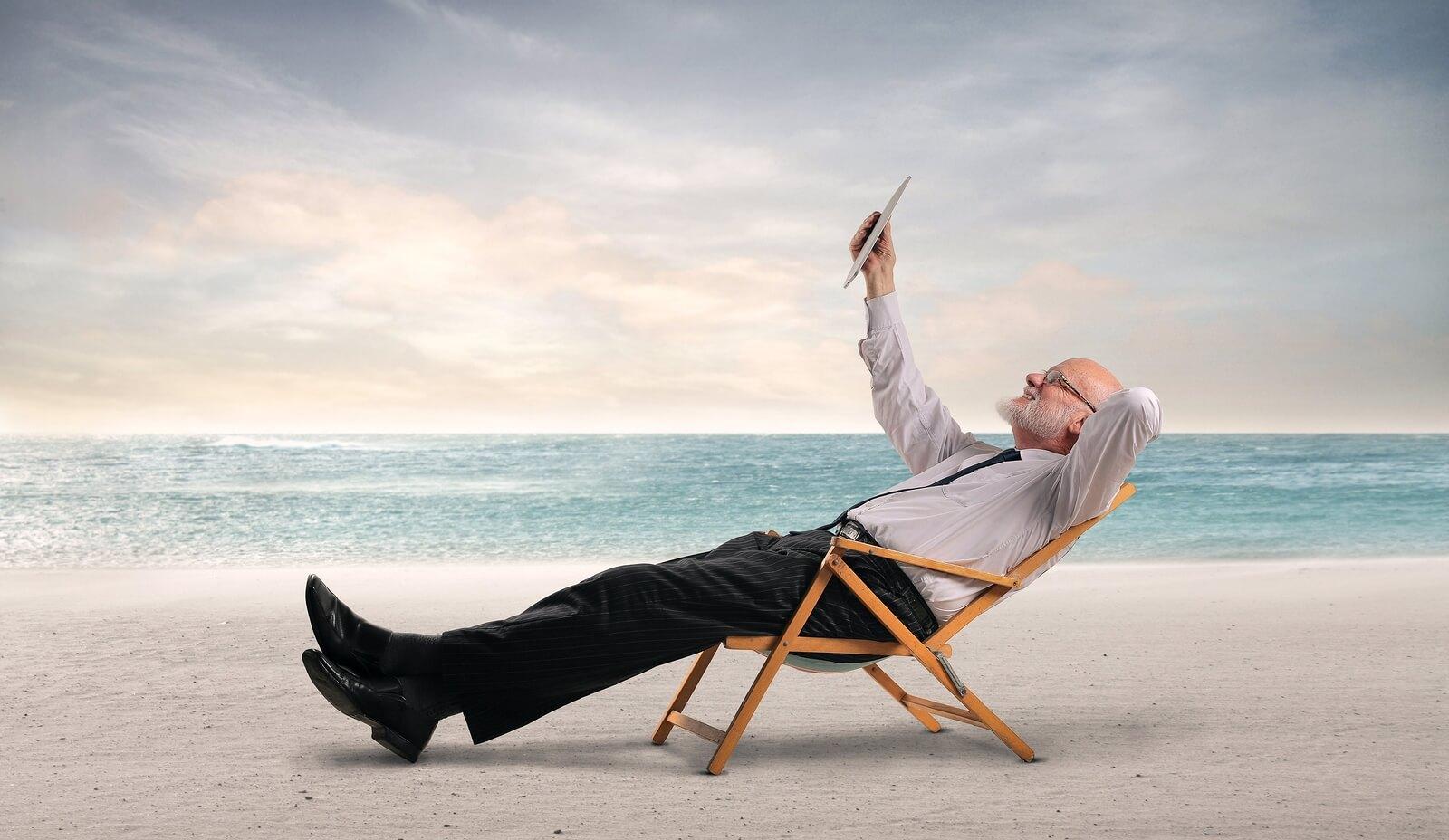 5 libros sobre ética empresarial para leer este verano