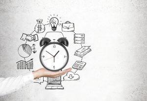 Os 7 hábitos de trabalho do grande Stephen Covey