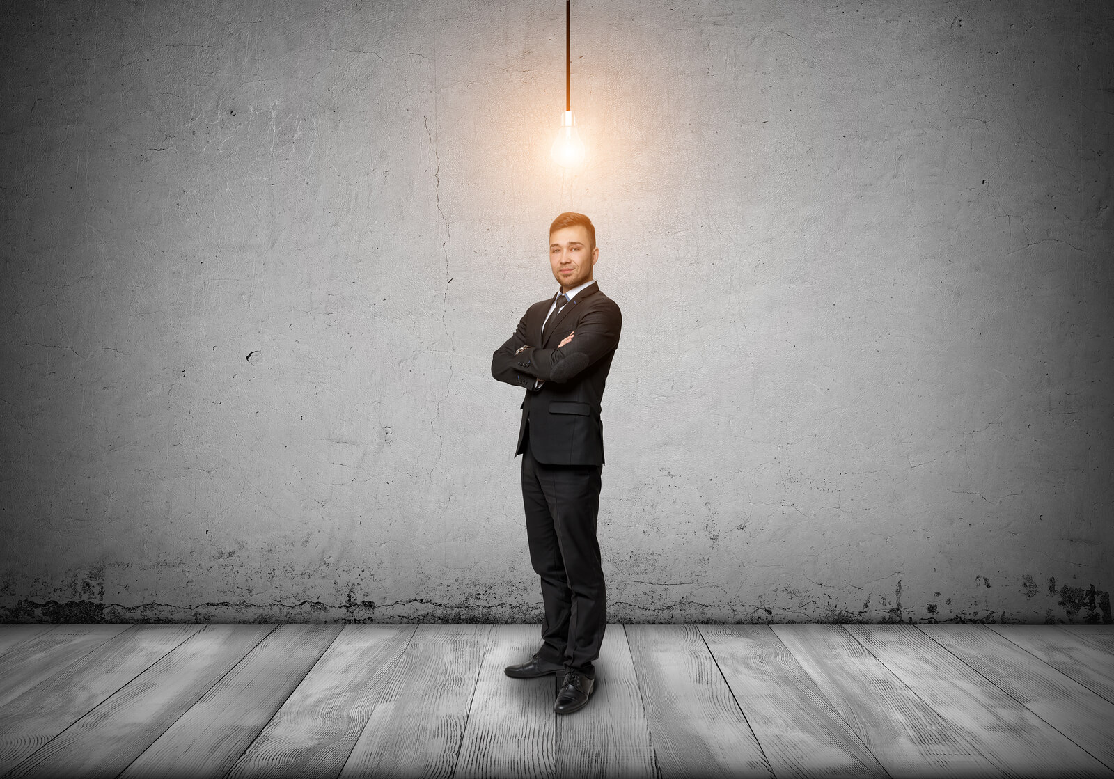 La intuición de un líder: el complemento perfecto a la razón