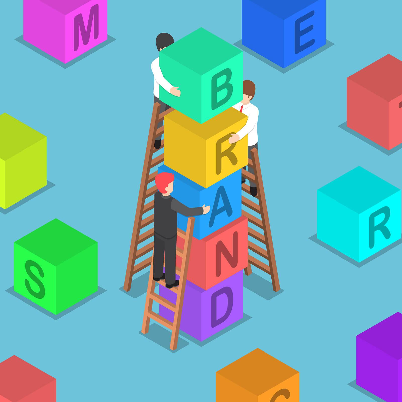 ¿Cómo crear una identidad corporativa sólida?