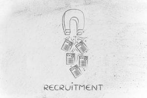 Inbound recruiting ou como atrair os melhores talentos para a empresa