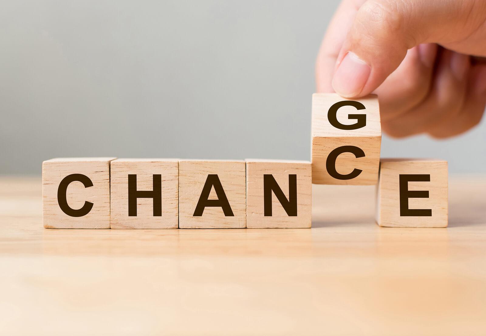 ¿Cómo vencer la reticencia al cambio en las organizaciones?