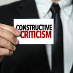 El jefe y el feedback constructivo: ¿por qué y cómo darlo?
