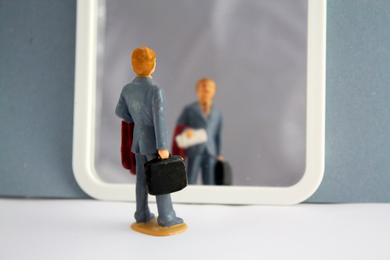 La inteligencia intrapersonal, clave en el éxito profesional