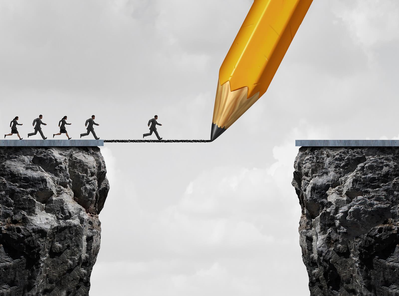 Utilizar las circunstancias adversas en beneficio propio: 4 casos inspiradores