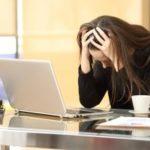 Como parar o síndrome de burnout a nível individual e organizativo