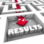 Cómo usar los OKRs para la obtención de resultados