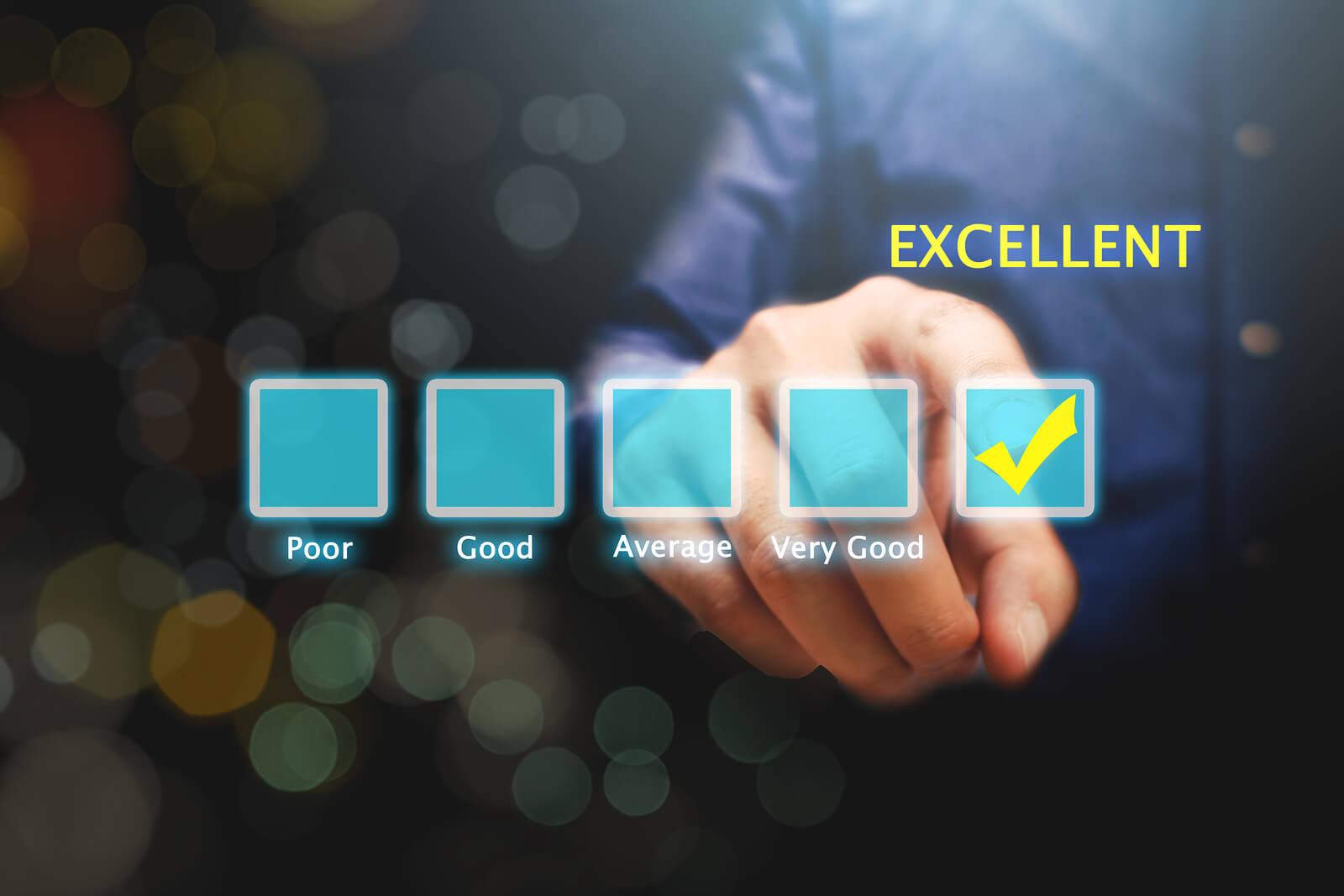 Superar las expectativas del cliente: factores determinantes