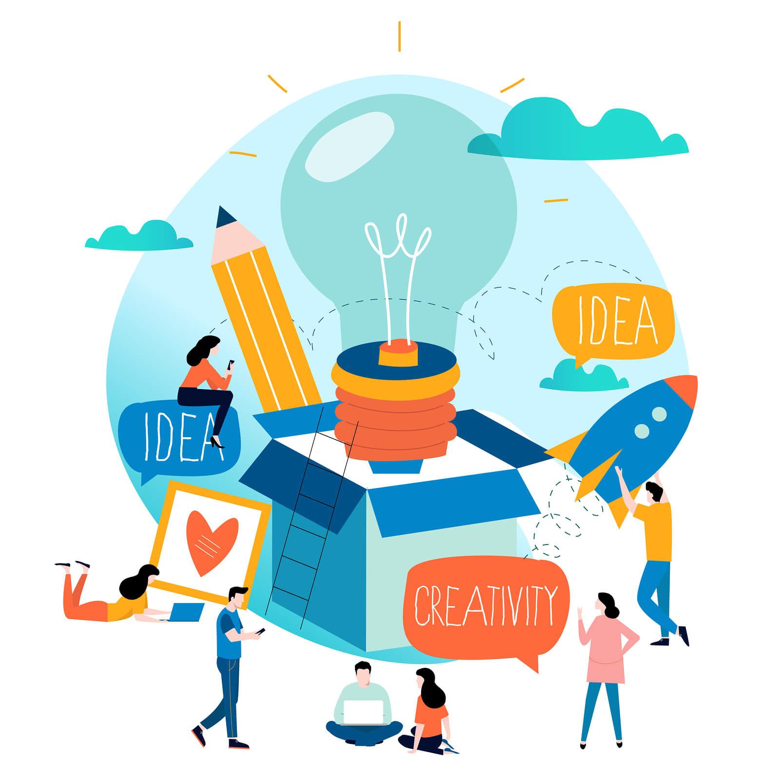 5 pasos para aplicar el design thinking en la empresa