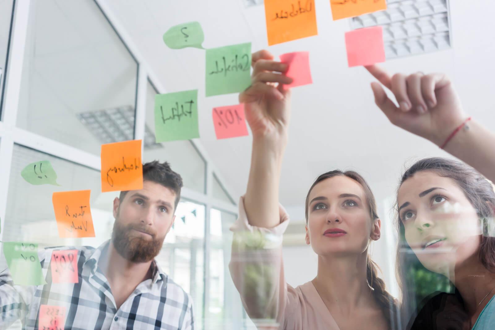 Cómo priorizar ideas con impacto: utiliza la jerarquía de propósito