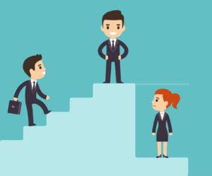 El techo de cristal en el liderazgo femenino: cuestión de percepción