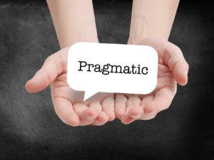 El pragmatismo en la empresa, una cualidad más propia de Ellas