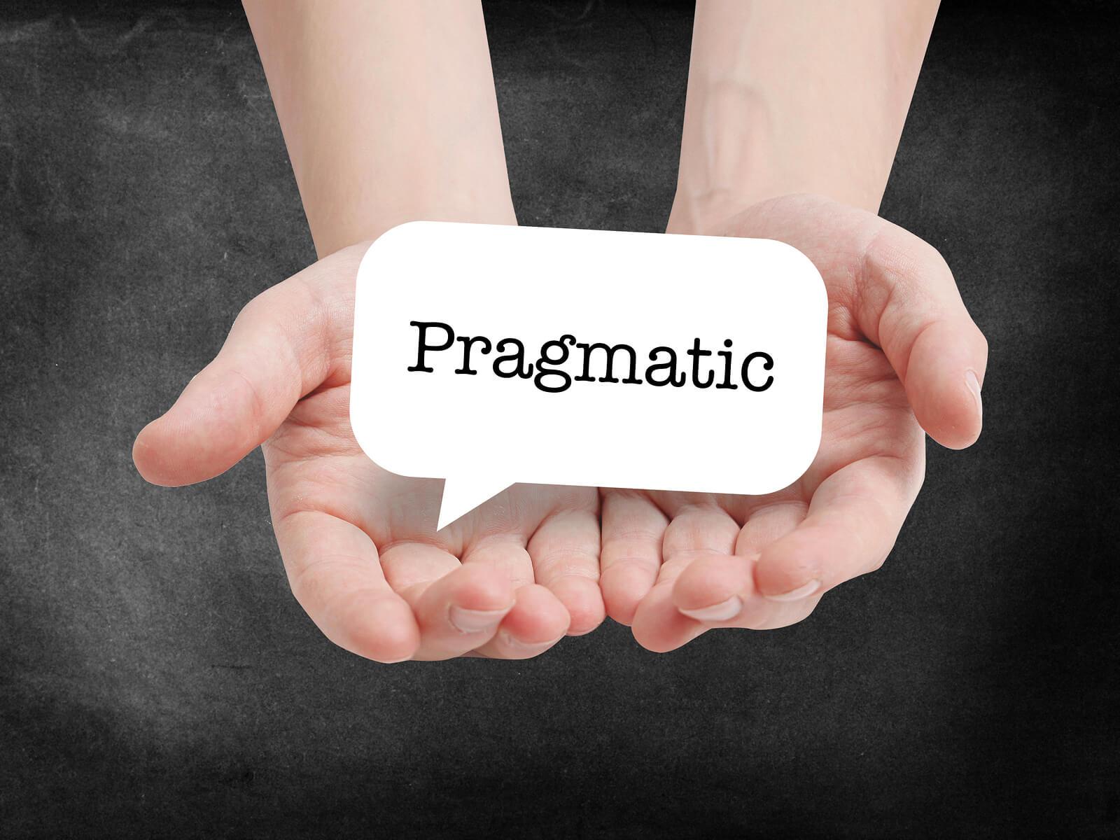 El pragmatismo en la empresa, una calidad más propia de ellas