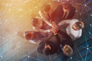 ¿Cómo conciben la colaboración empresarial las compañías españolas?