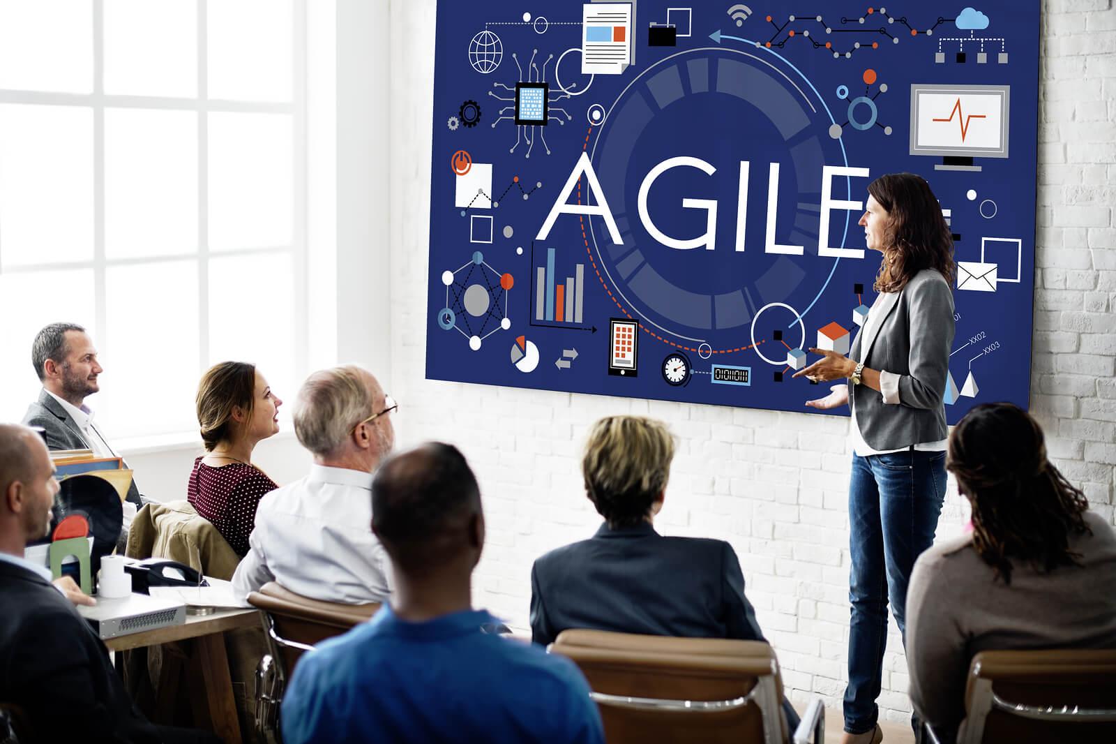 Decálogo para una comunicación ágil en la gestión de proyectos
