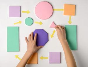 Técnicas de simplificación del trabajo: diagramas de procesos que debes conocer