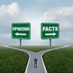 Preconceito de confirmação nos funcionários: o risco de auto-afirmação