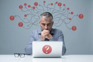 ¿Por qué es importante enfocarse en el problema para encontrar soluciones?
