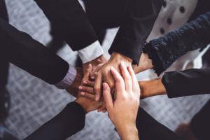 Como capacitar o trabalho em grupo através da simplicidade inteligente
