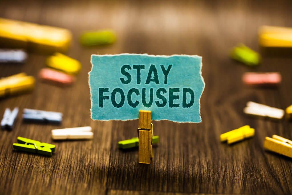 Marcar objetivos efectivos