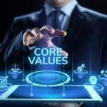 5 poderosas razones para incluir los valores en la empresa