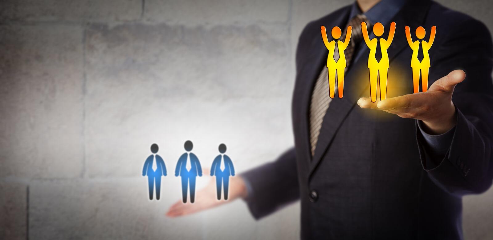 Cómo conocer la motivación de tus empleados