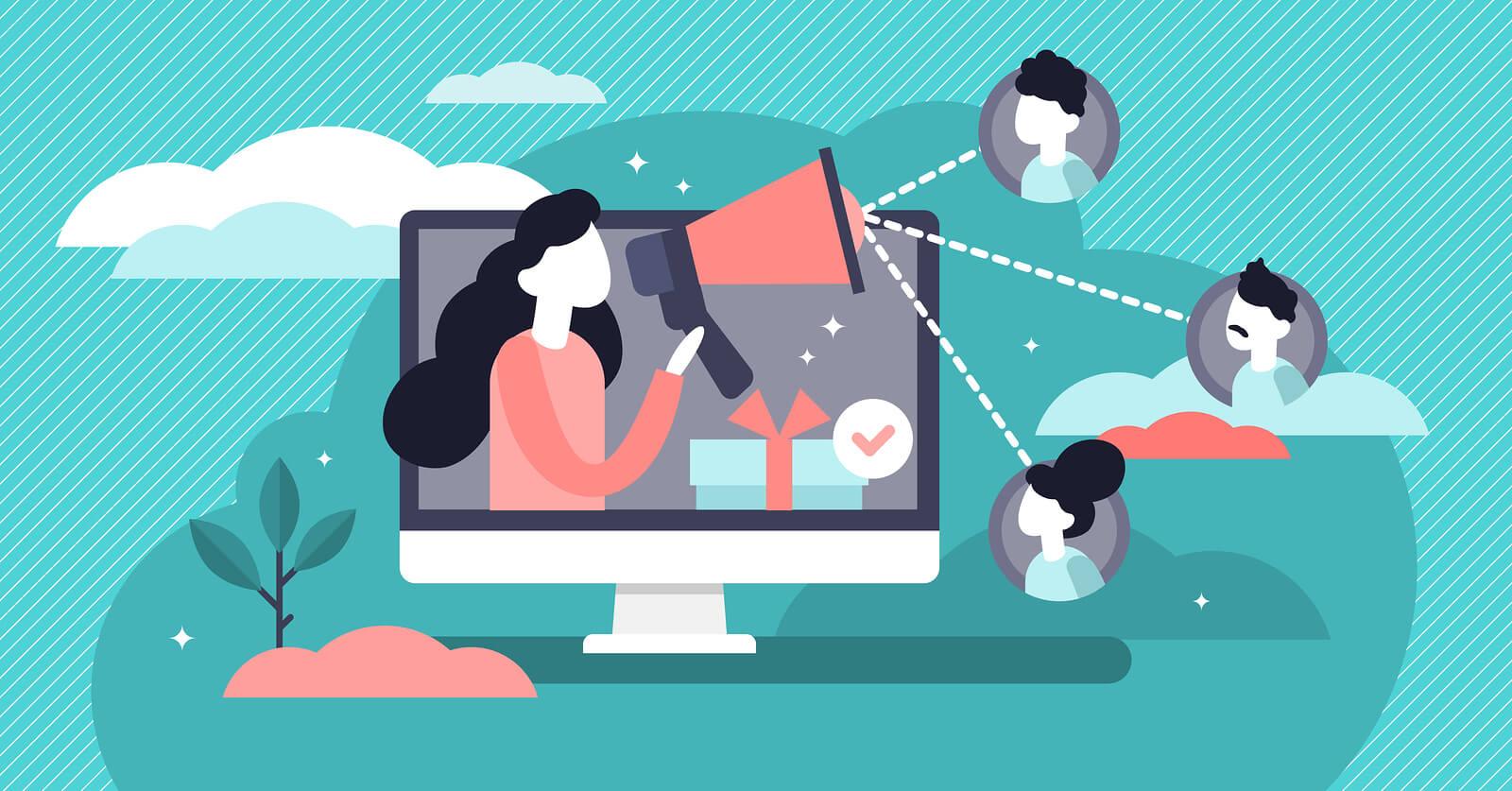 El feedback emocional: cómo dar retroalimentación en conversaciones remotas