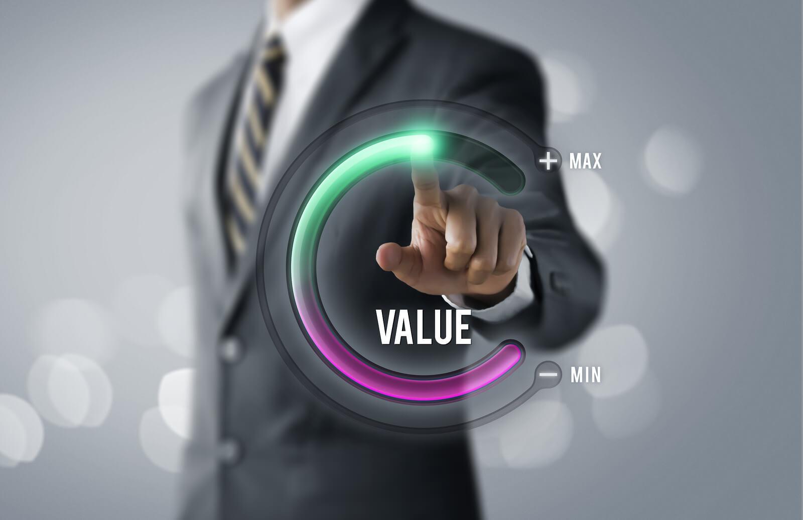 Modelo de gestión por valores: concepto, beneficios y pautas de aplicación