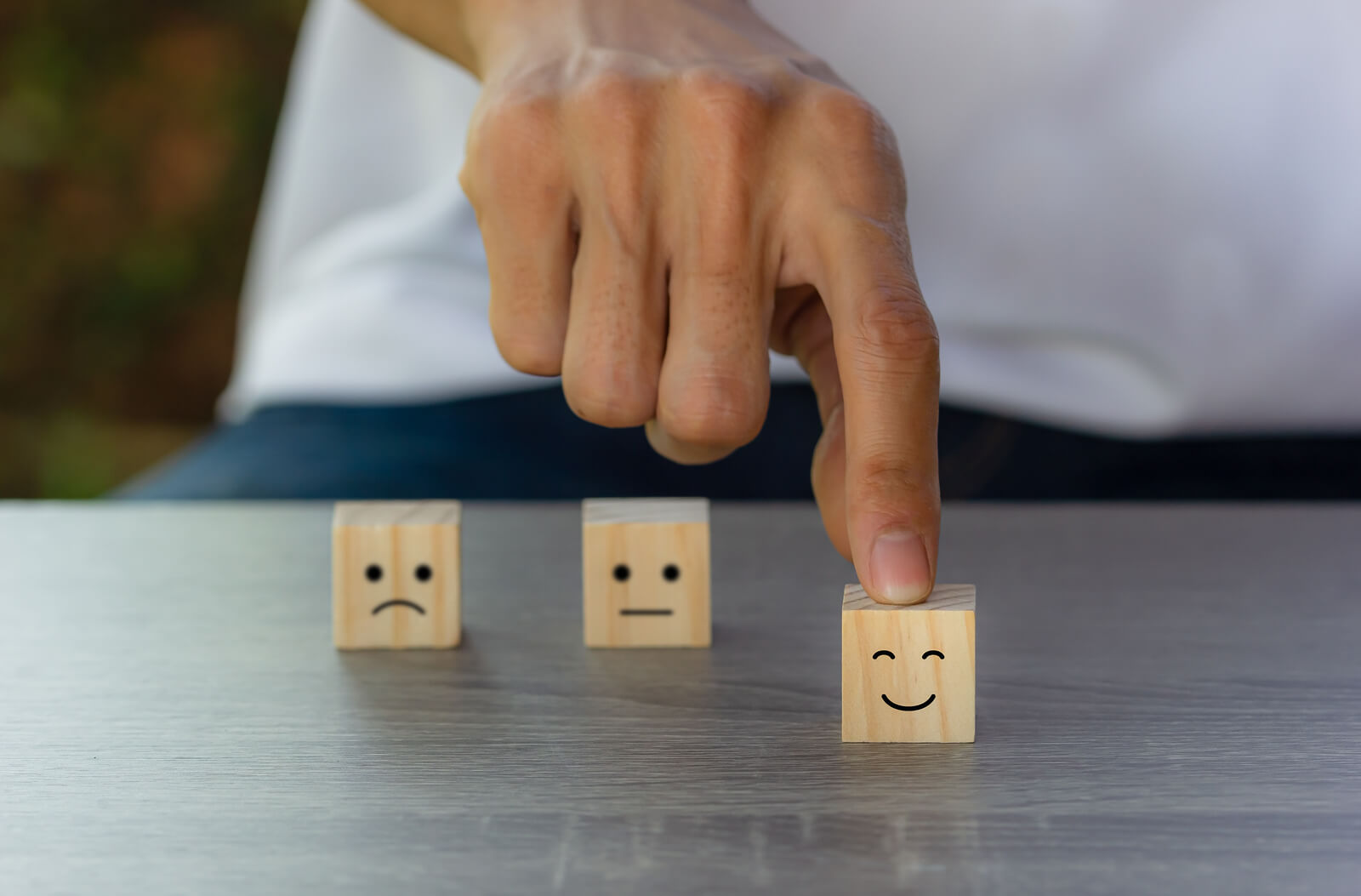 Cómo crear un ambiente optimista en el trabajo: 5 consejos de Shawn Murphy