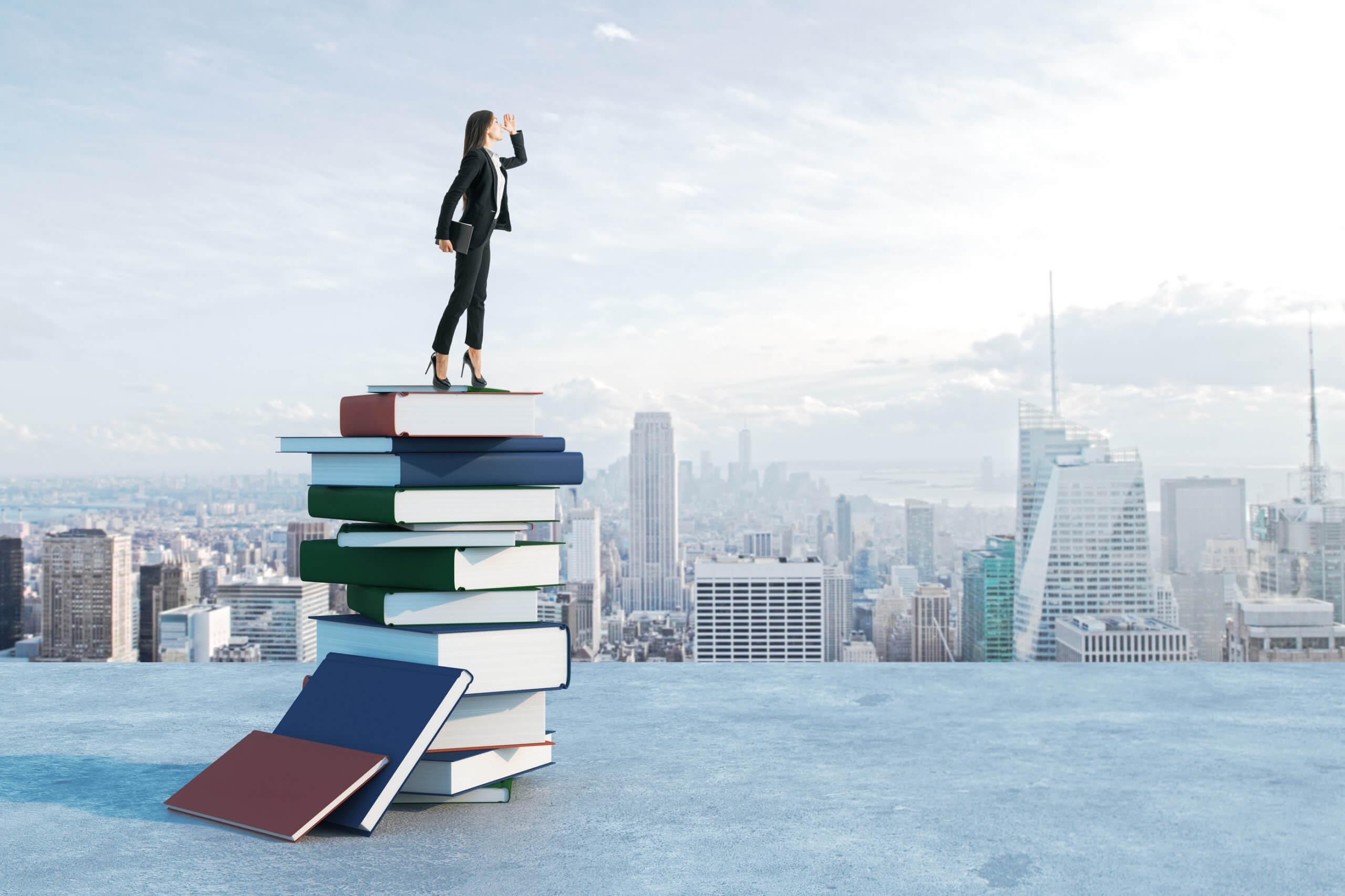 Liderazgo libros: los 7 mejores libros que puedes leer sobre liderazgo