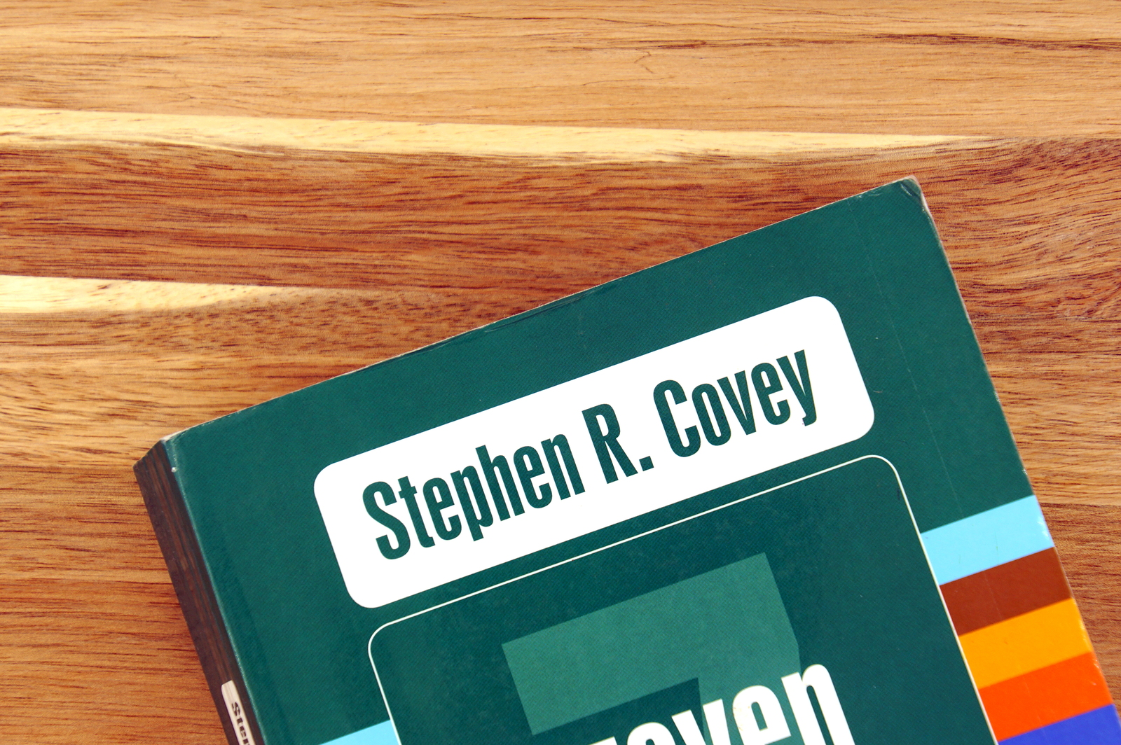 Stephen Covey Frases